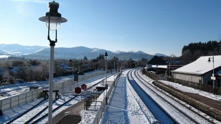 Aviemore travel